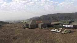 Йоханнесбург палатка