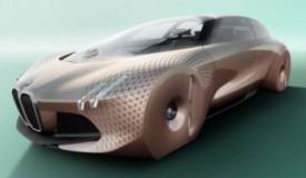 BMW к 2021 году начнет серийное производство беспилотников