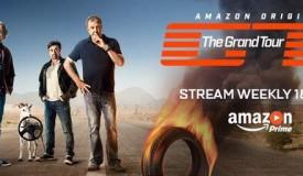 The Grand Tour — новый трейлер на русском