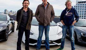 """Джереми Кларксон: """"Единственный автомобиль, который я ждал в этом году"""""""