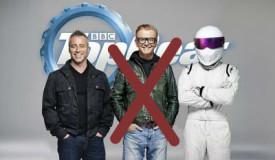Крис Эванс уволился с Top Gear