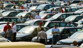 В России спрос на б/у автомобили вырос на 10.7%