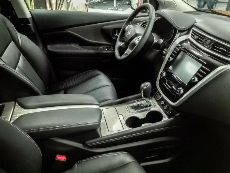 Nissan Murano4